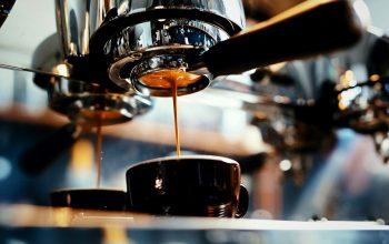 5 Tips Menyajikan Espresso Coffee