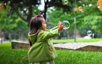 5 Kegiatan Bermain Anak Yang Mendukung Anak Bergerak Aktif